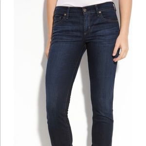 Citizens of humanity Ava straight leg jeans, 29